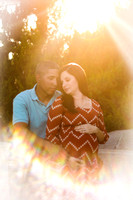 El Paso Maternity Photographer Mountain Star Photography