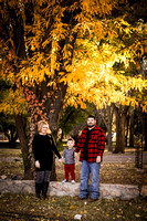 El Paso Photographer Family Fall Mini Photography Session