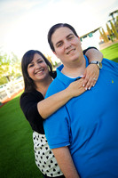 El Paso Engagement Wedding Photographer Mountain Star Photograph