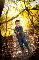El Paso Holiday Family Mini Sessions Photographer Mountain Star
