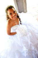Quinceanera Photographer El Paso Mountain Star Photography