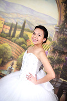 Quince Sweet 16 Mountain Star Photography El Paso Las Cruces Photographer Photo Portraits