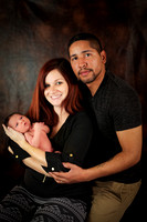 El Paso Newborn Baby Photographer Mountain Star Photography Chil